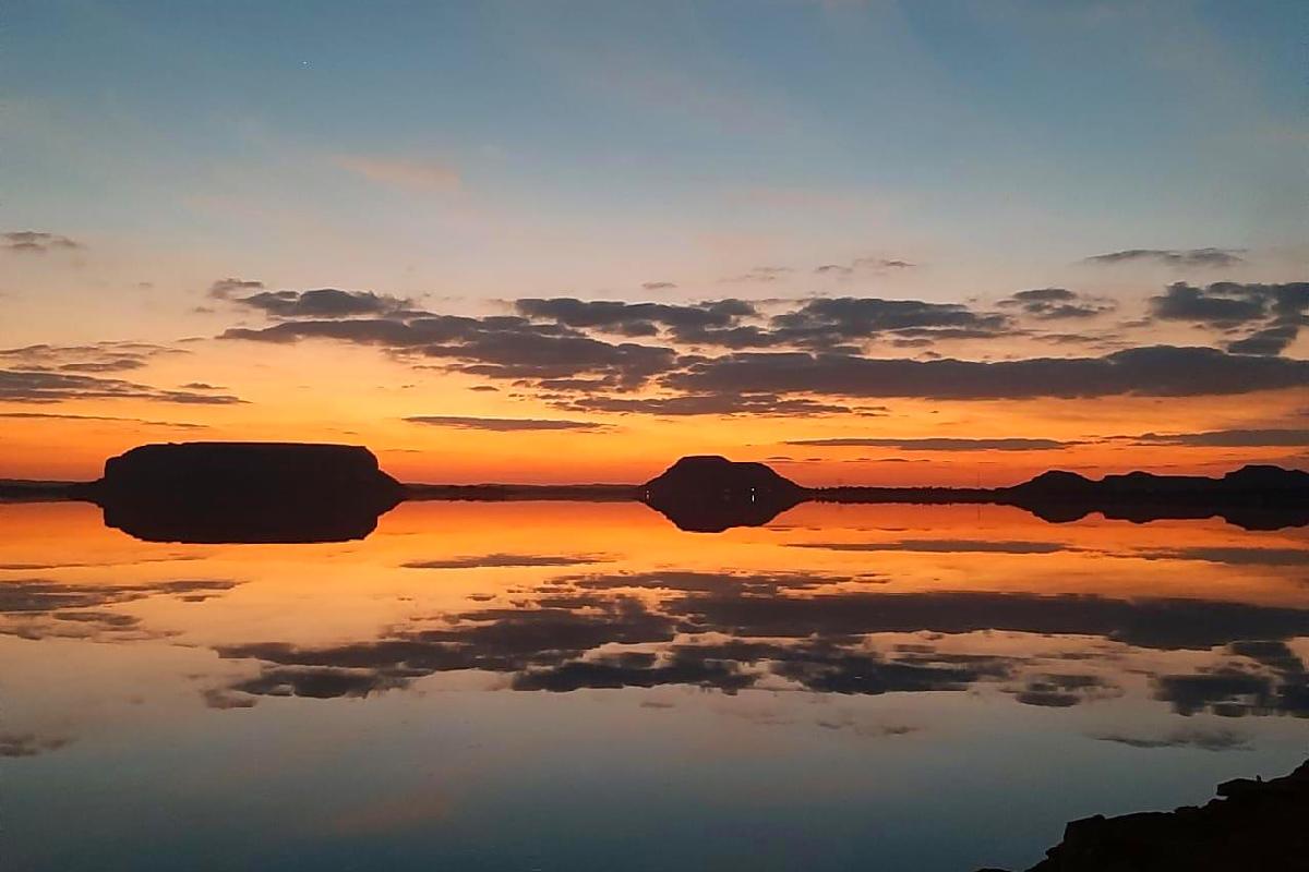 Jezioro Siwa