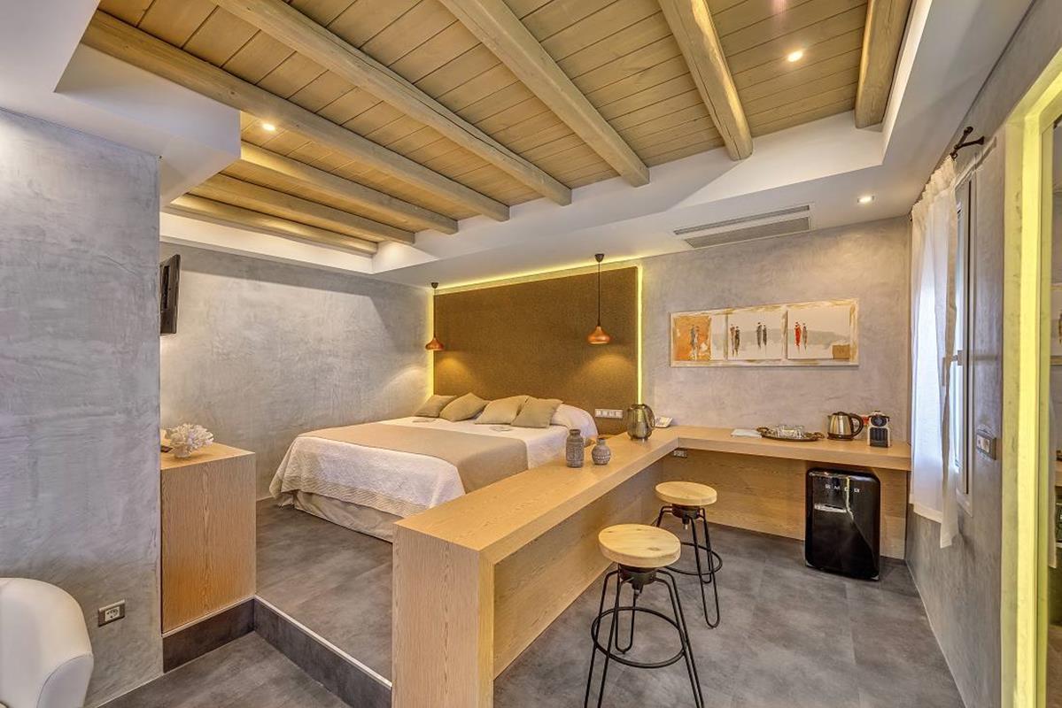 Nissaki Beach – Superior Suite