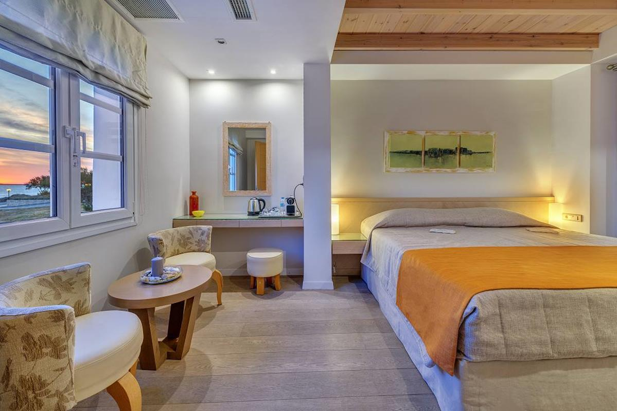 Nissaki Beach – Two Unit Suite