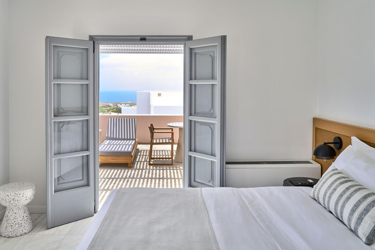 Vedema, A Luxury Collection Resort – Dorian King Suite