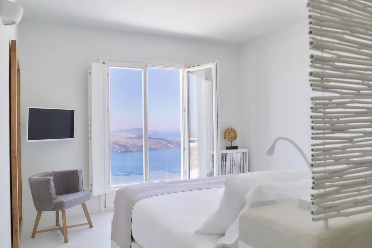 Vedema, A Luxury Collection Resort – Nafsika Estate