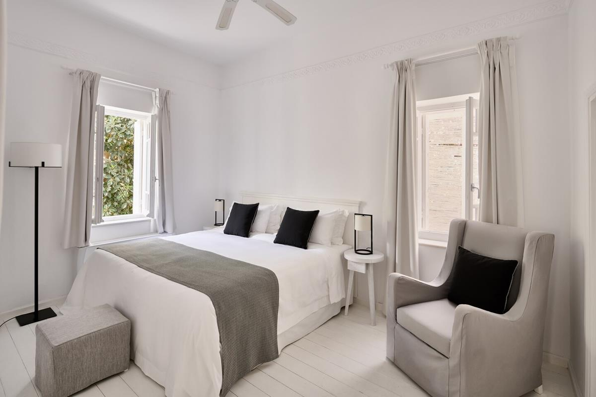 Vedema, A Luxury Collection Resort – Presidential Villa