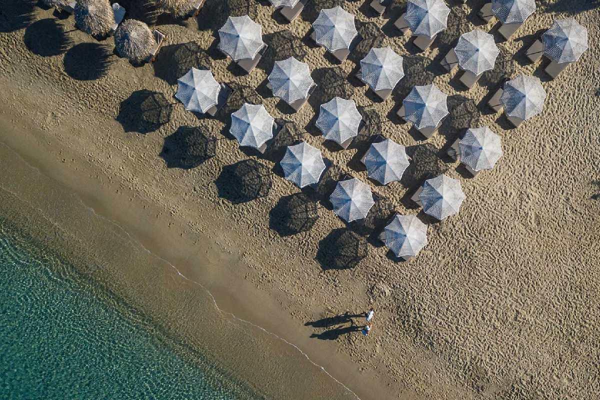 Virtu Suites – Plaża