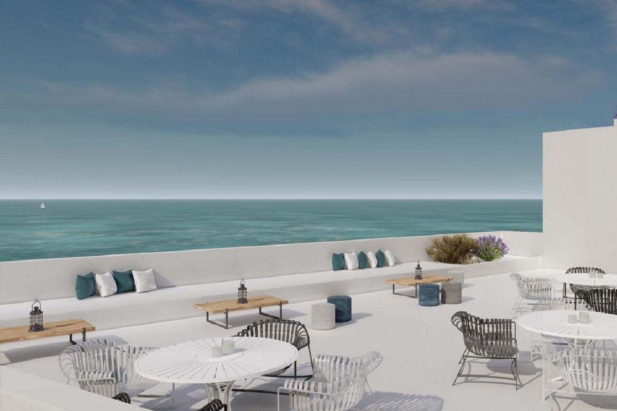 White Coast Pool Suite – Restauracja
