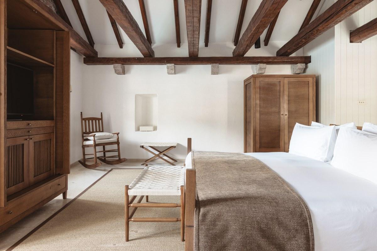 Aman Sveti Stefan – Three Bedroom Cottage