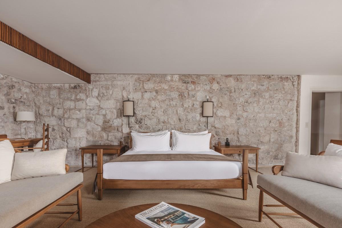 Aman Sveti Stefan – Two Bedroom Cottage 30