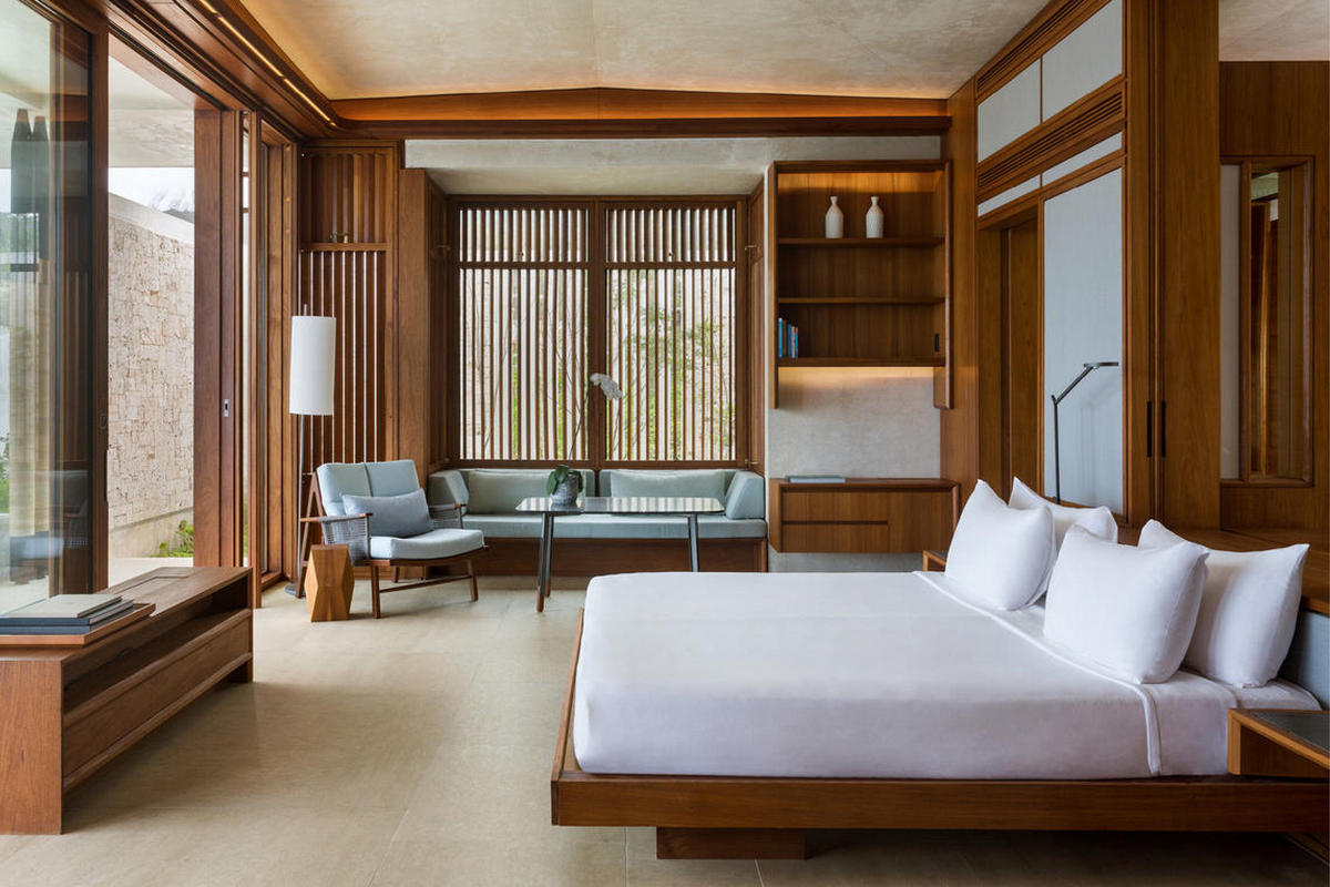 Amanera – Two-Bedroom Bay View Casa