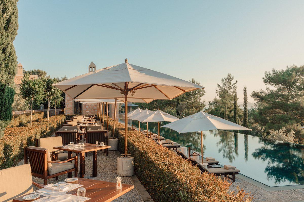 Amanruya – Pool Pavilion