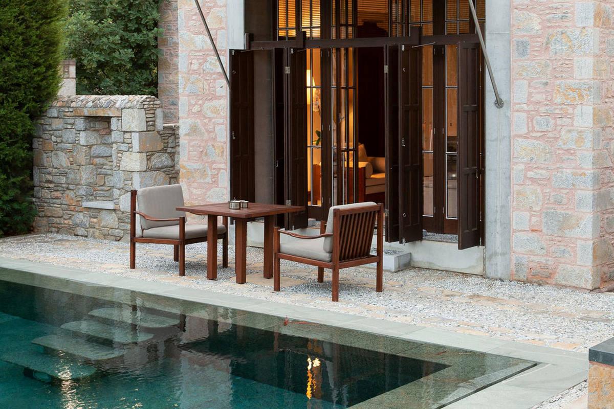 Amanruya – Pool Suite