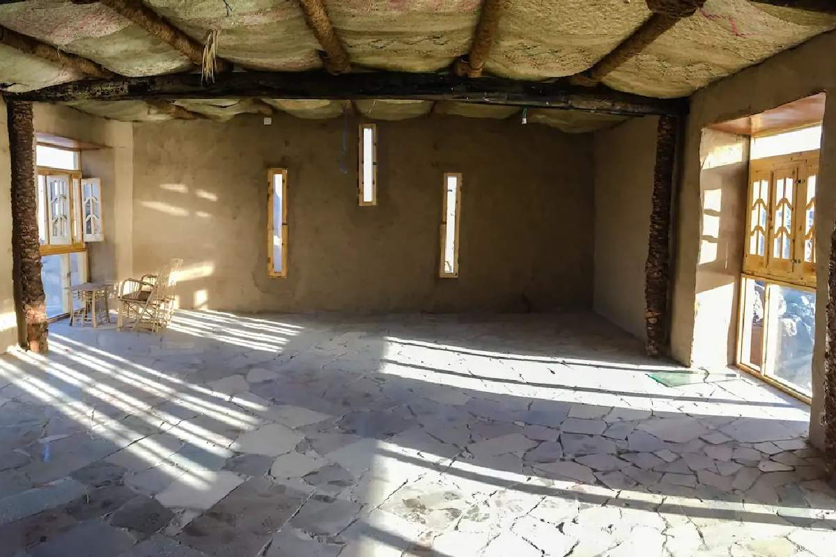 Eco Nubia – Osiris Hall