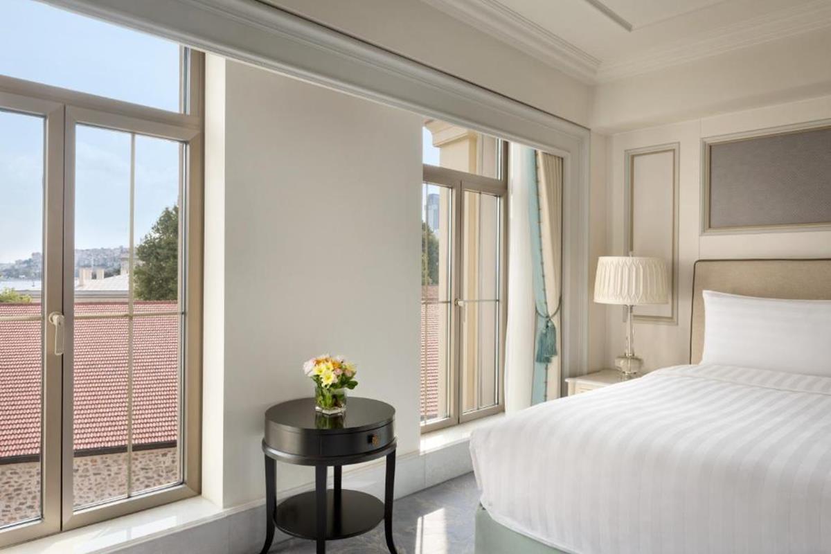 Shangri La Bosphorus – Apartament typu Executive Suite