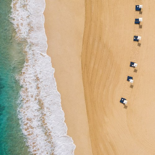 Amanera, Dominican Republic – Beach