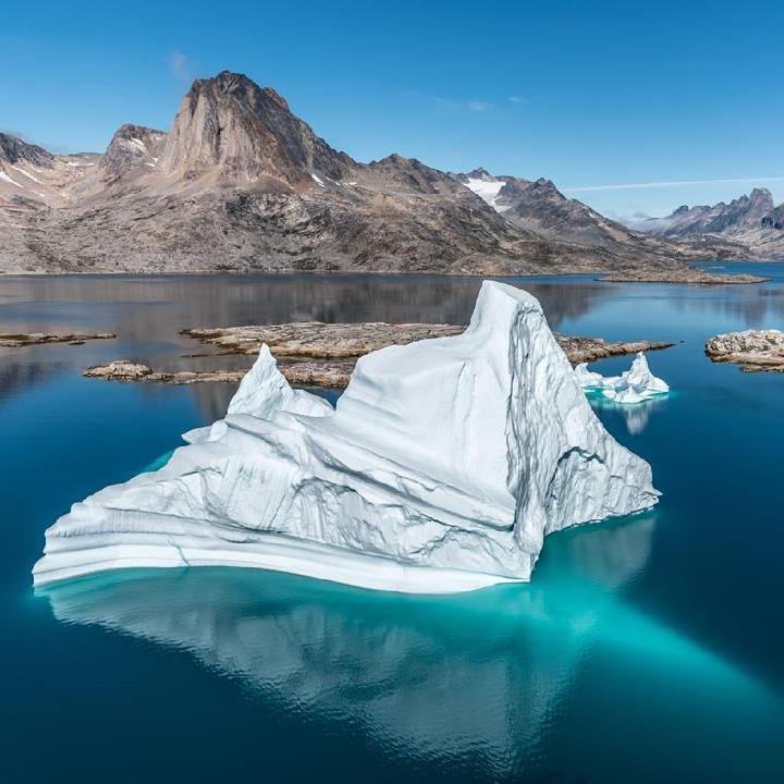 Grenlandia – Rejs