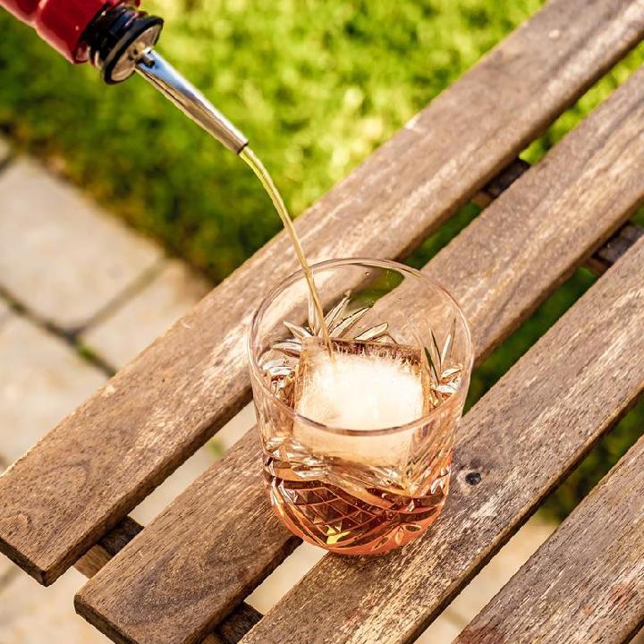 Gwadelupa – rum