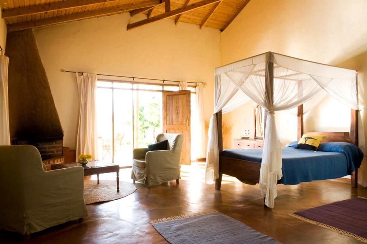 Ngorongoro Farm House – Chalet