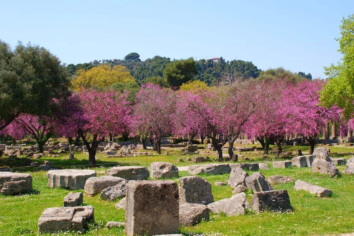 Peloponez – Olimpia