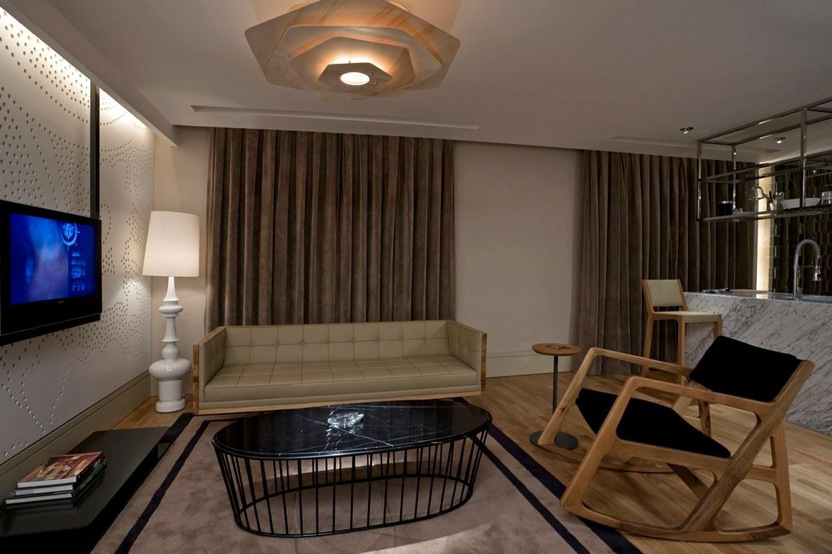Witt Istanbul Suites – King Panoramic