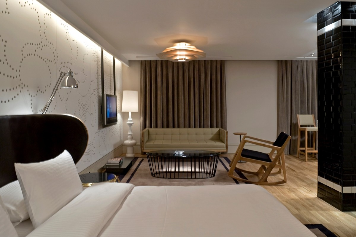 Witt Istanbul Suites – King