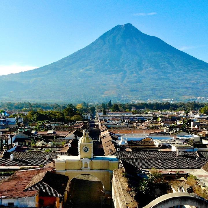 Gwatemala – opinia