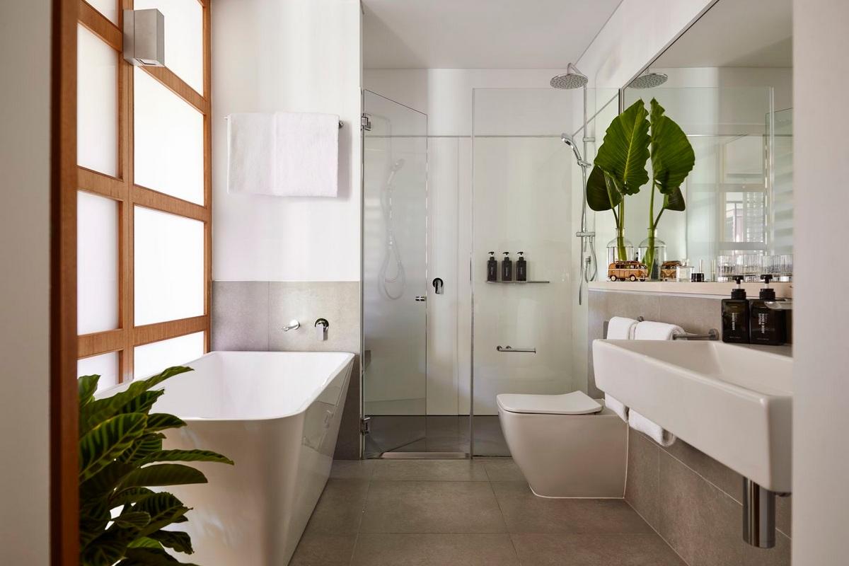 Crystalbrook Baron – Apartament