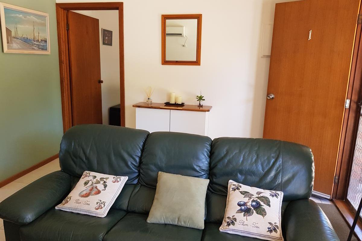 Halls Haven Resort – Two Bedroom Unit