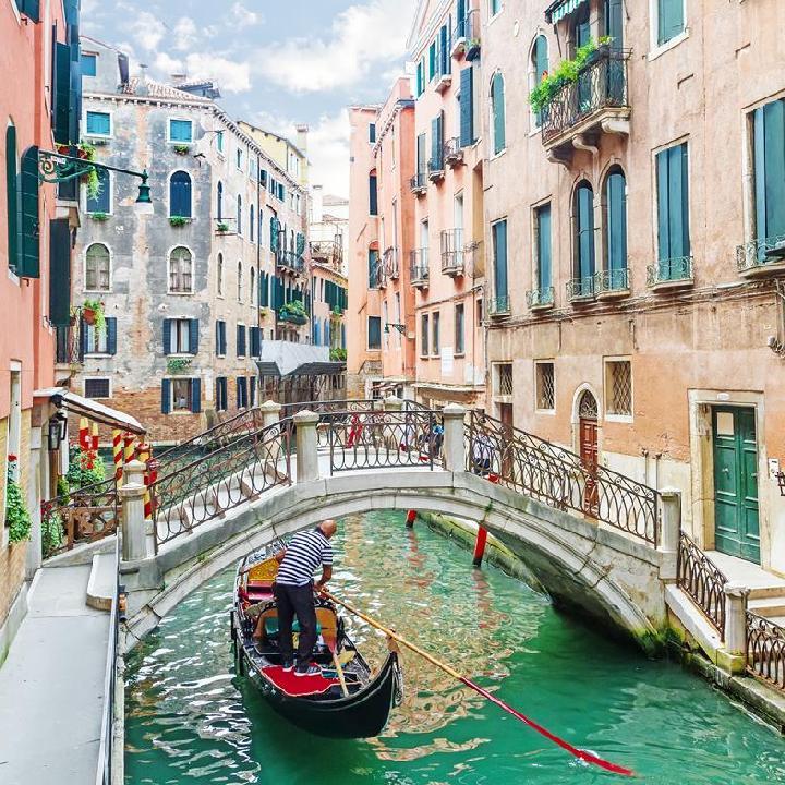 Włochy – Wenecja
