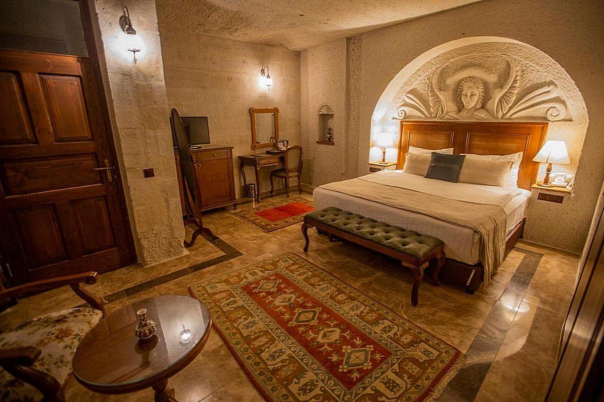 Artemis Cave Suites – Pokój typu Deluxe Cave