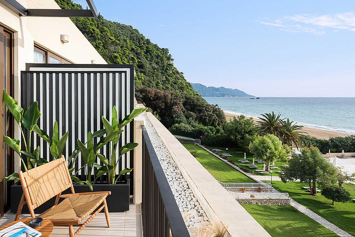 Domes of Corfu – Apartament typu Sapphire Family Two Bedroom