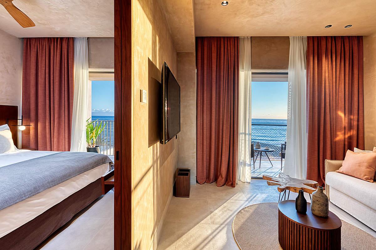 Domes of Corfu – Apartament typu Tropical Sublime Family
