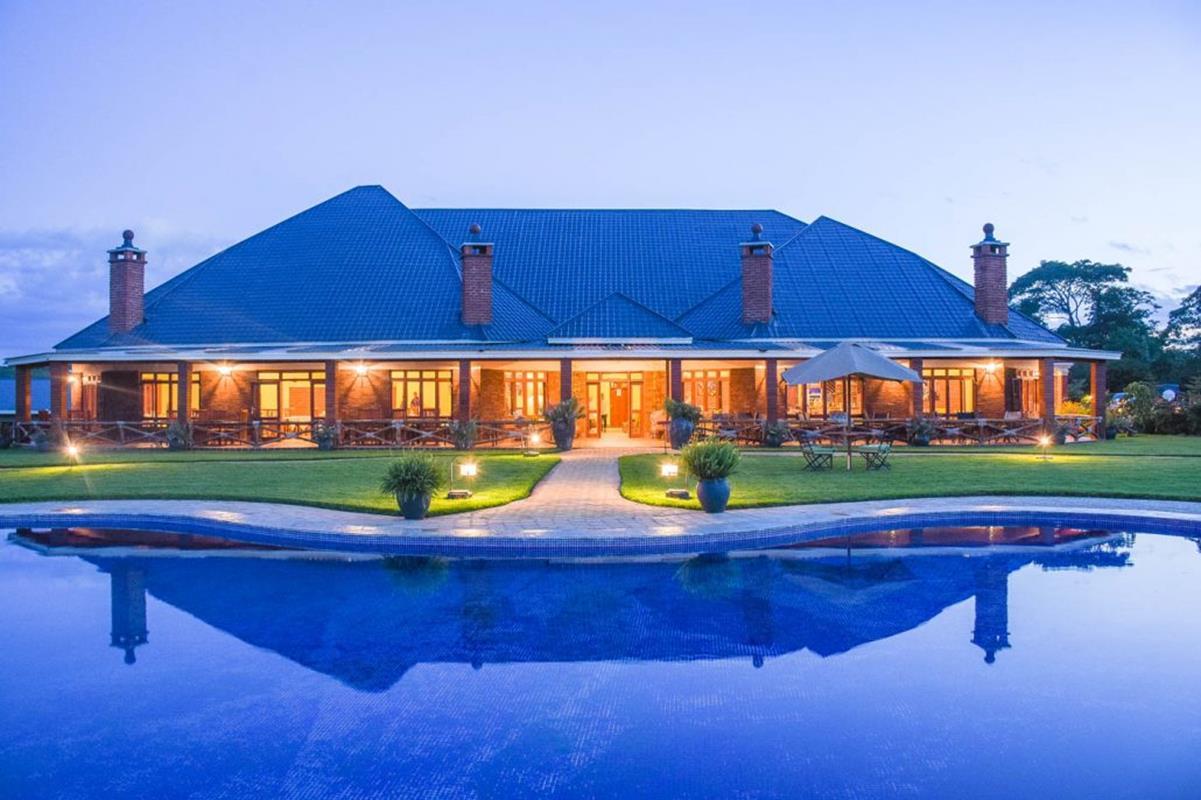 Marera Valley Lodge
