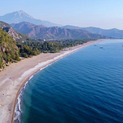 Turcja_Rajskie plaże_Miniatura