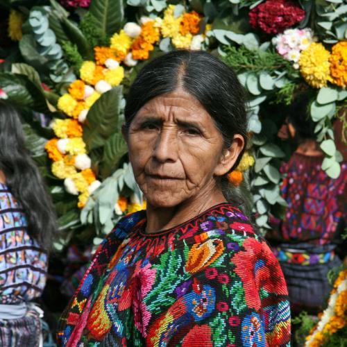 Indiański Meksyk miniaturka