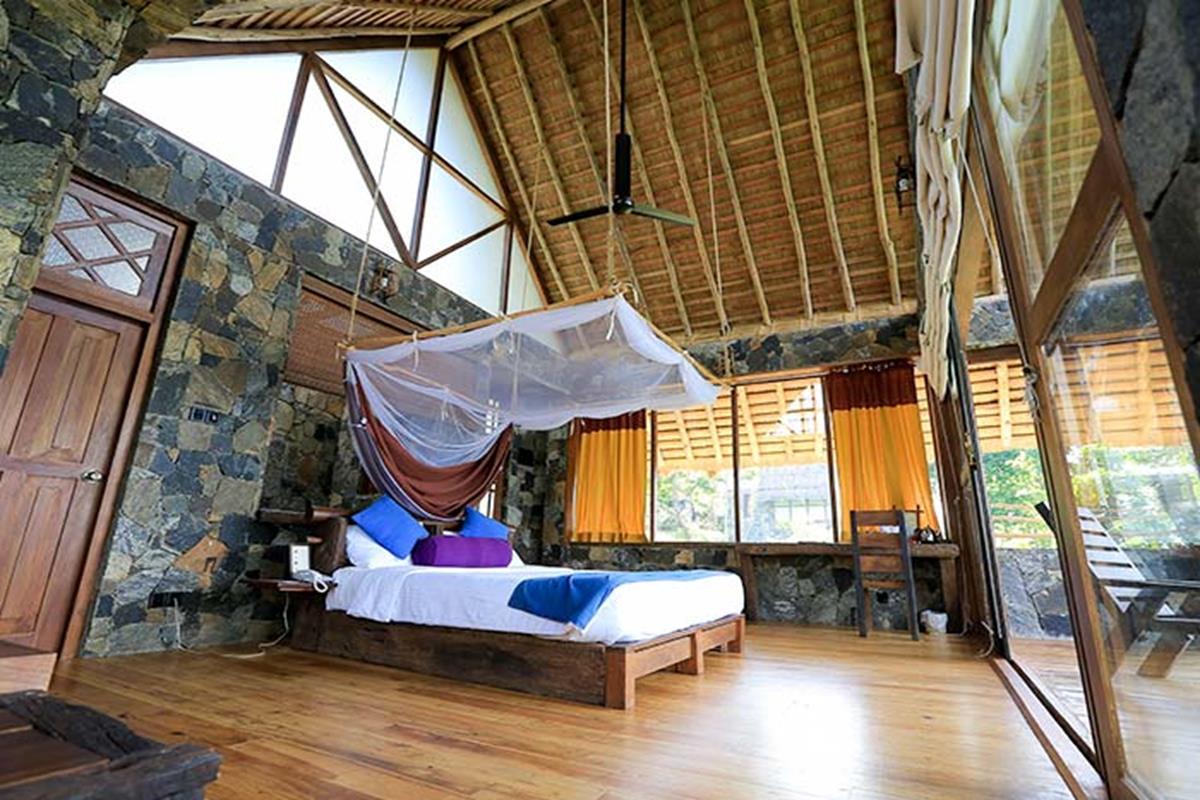 98 Acres Resort – Pokój Deluxe