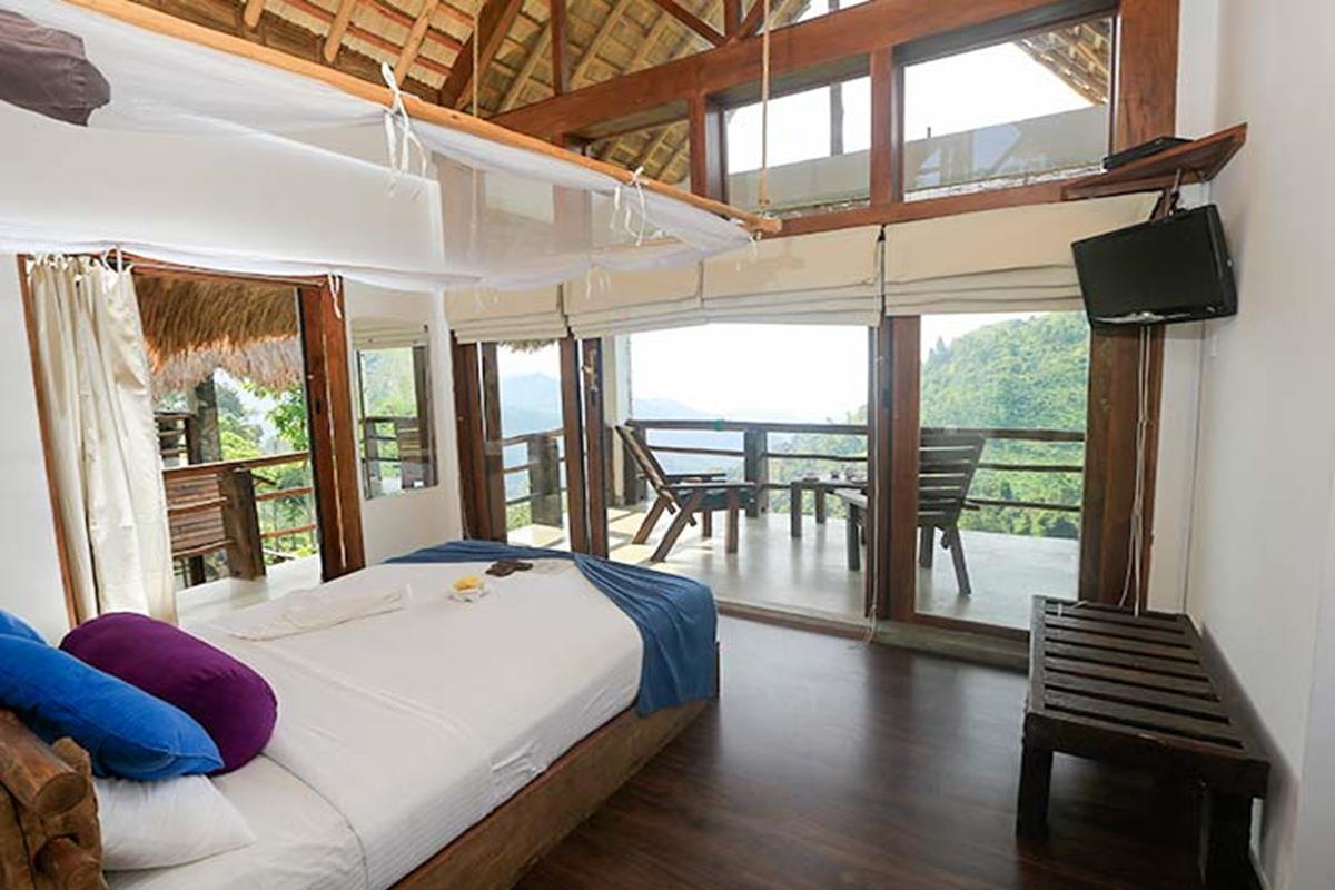 98 Acres Resort – Pokój Standard