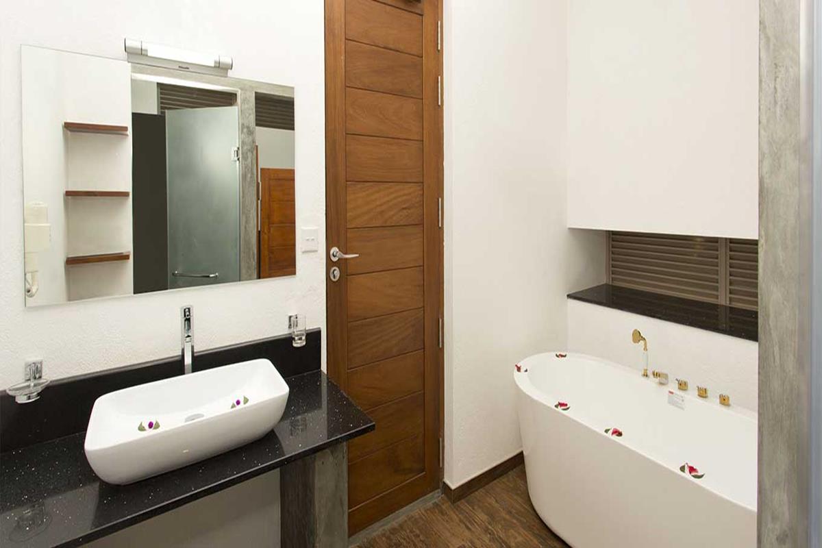 Aliya Resort & Spa – Pokój Deluxe