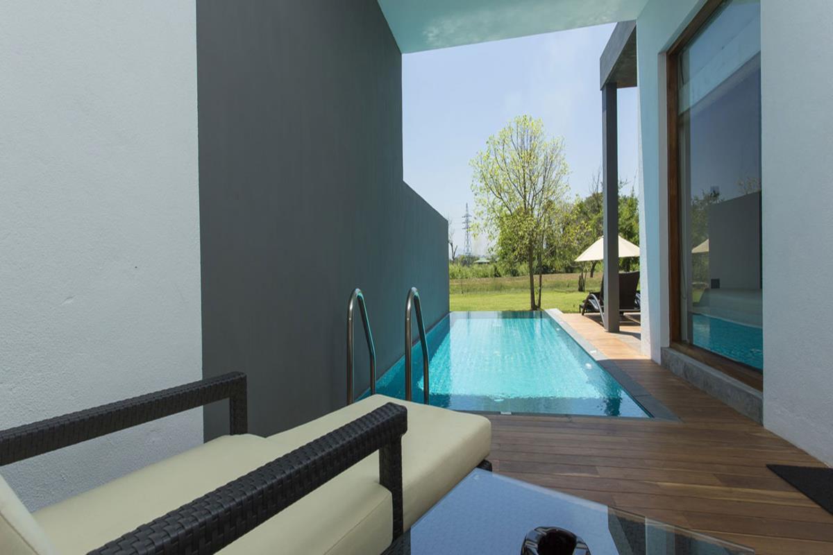 Aliya Resort & Spa – Suites