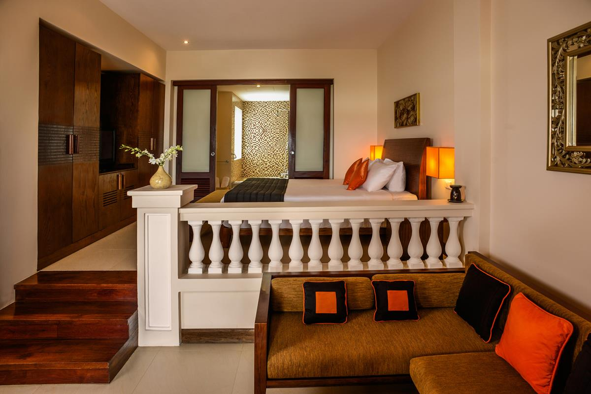 Anantara – Junior Garden View Suite