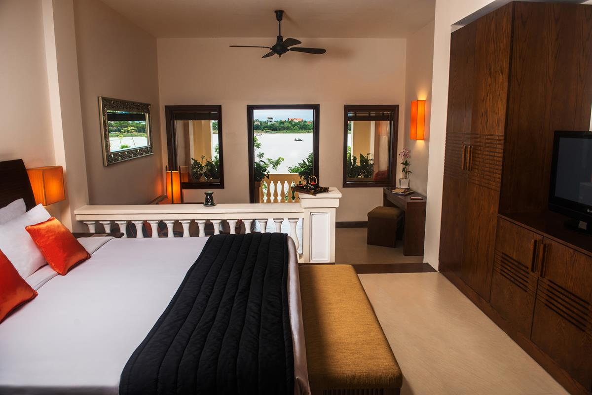 Anantara – Junior River View Suite