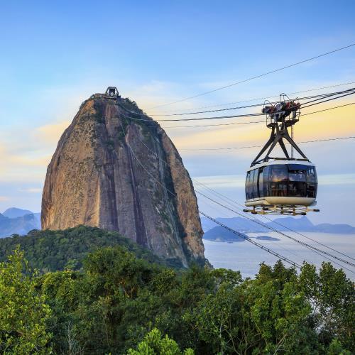 Brazylia w najlepszym wydaniu