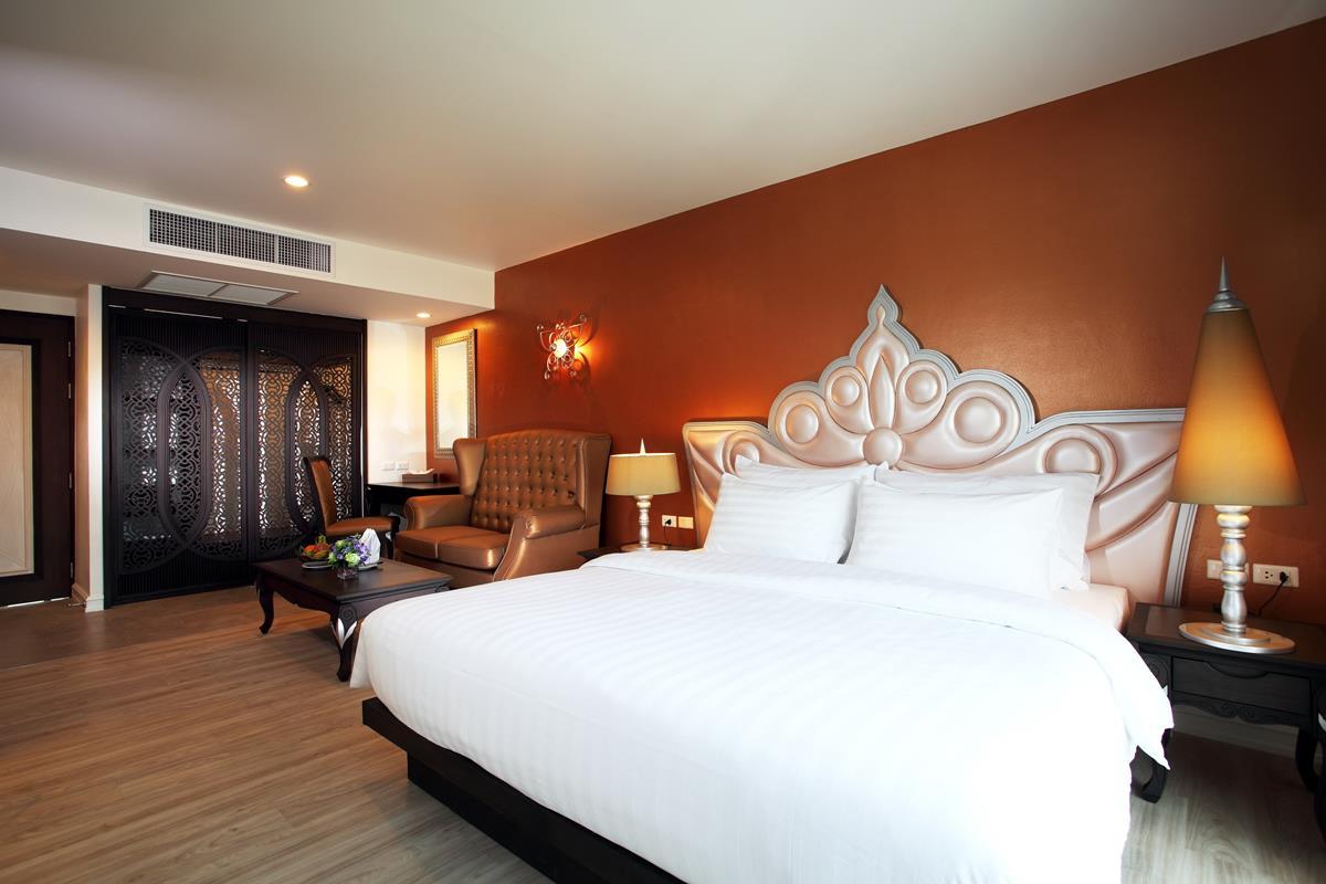 Chillax Resort – Pokój Premier