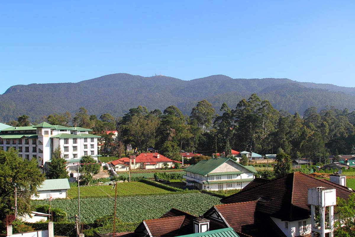 Glenfall Reach Hotel