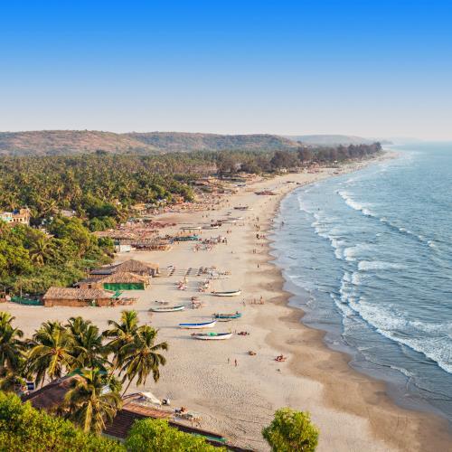 Goa – miniaturka