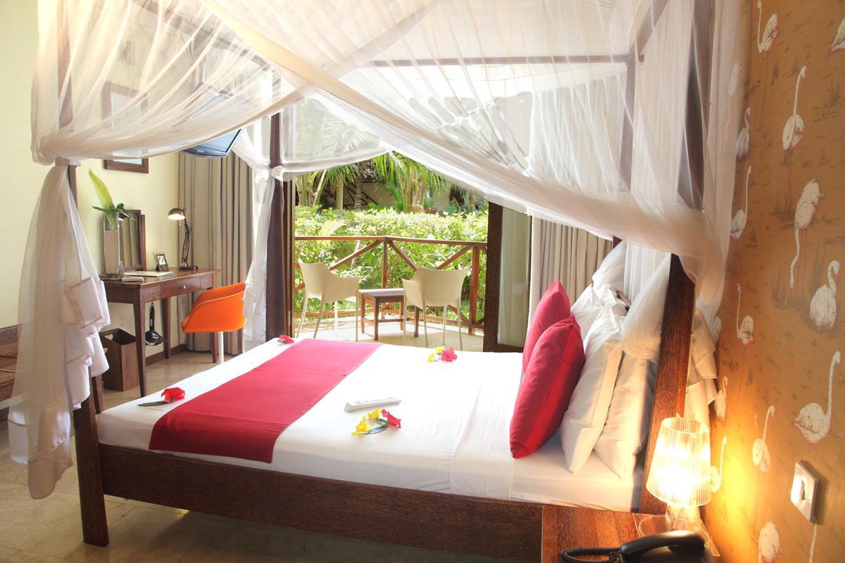 Z Hotel Deluxe Garden View