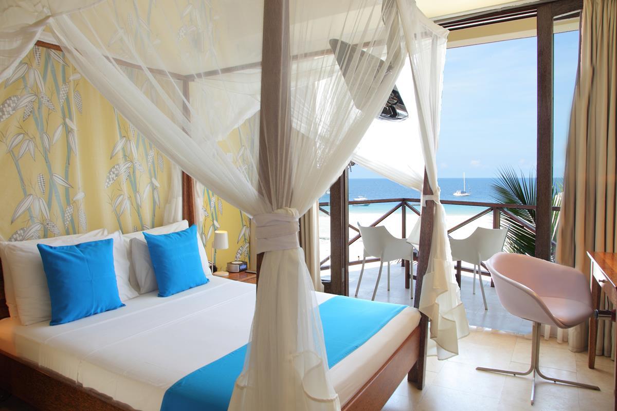 Z Hotel Deluxe Sea View