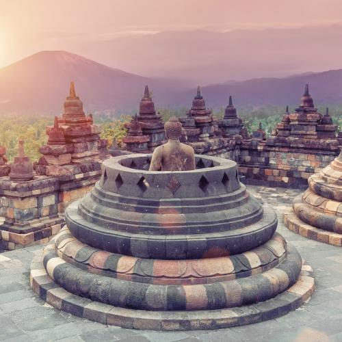 Indonezja – miniaturka