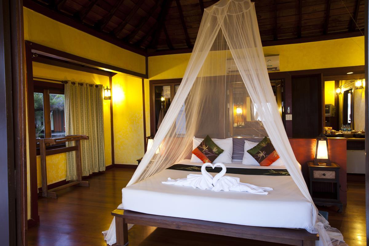 Koh Mook Sivalai Beach Resort – Pokój