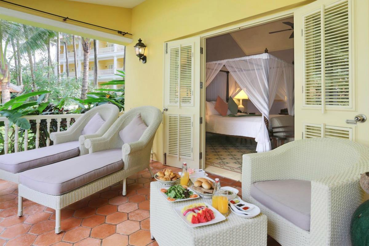 La Veranda – Ocean View Villa