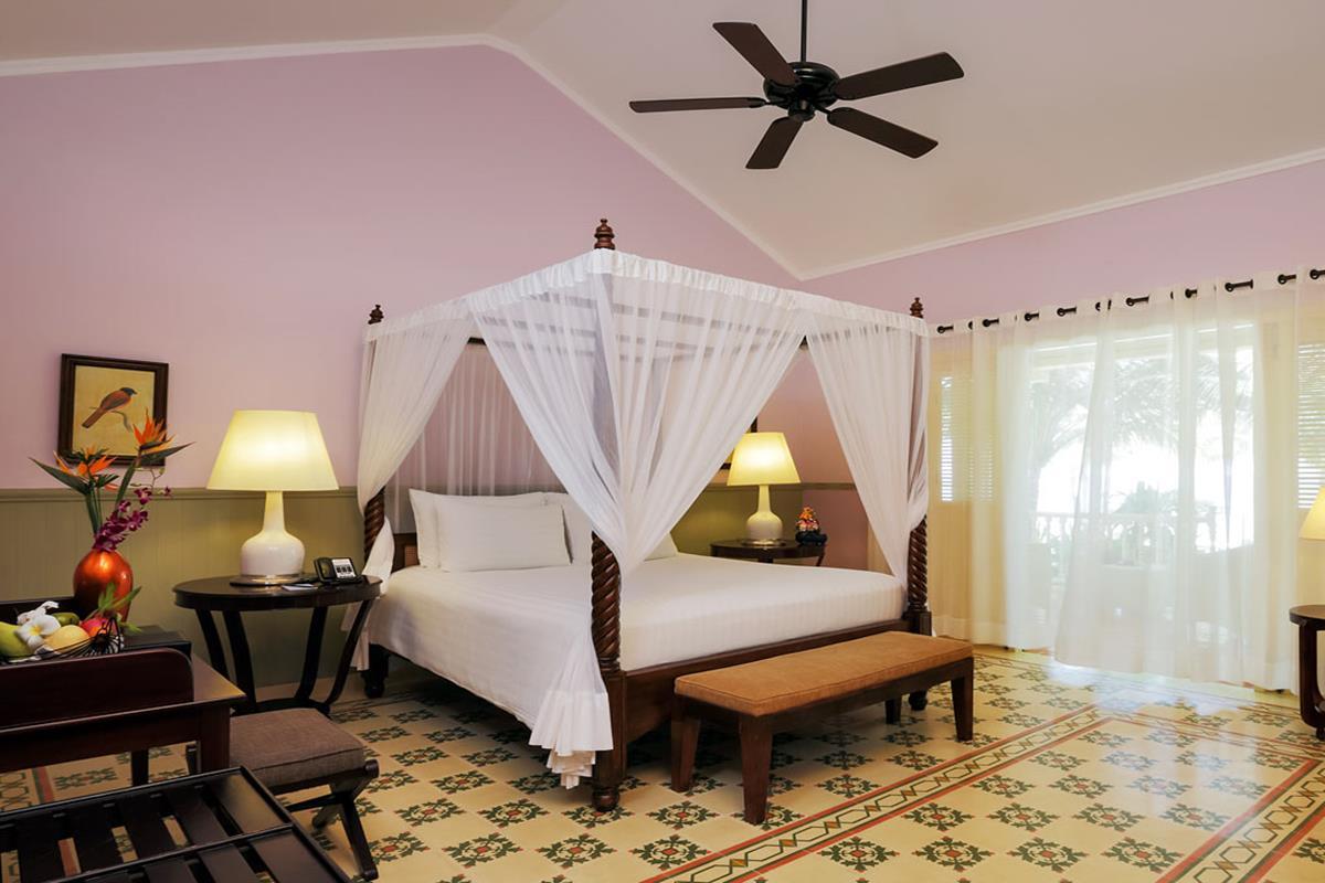 La Veranda – One Bedroom Suite