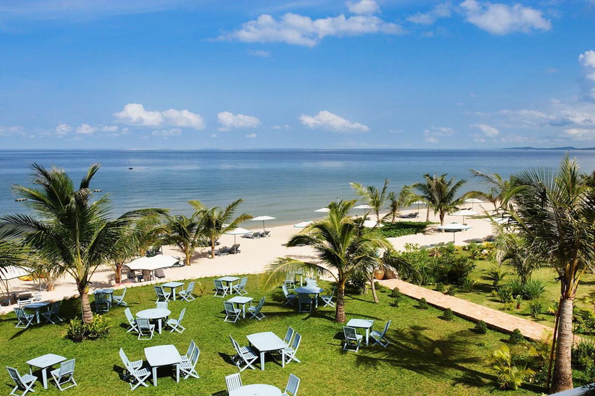 La Veranda – Plaża