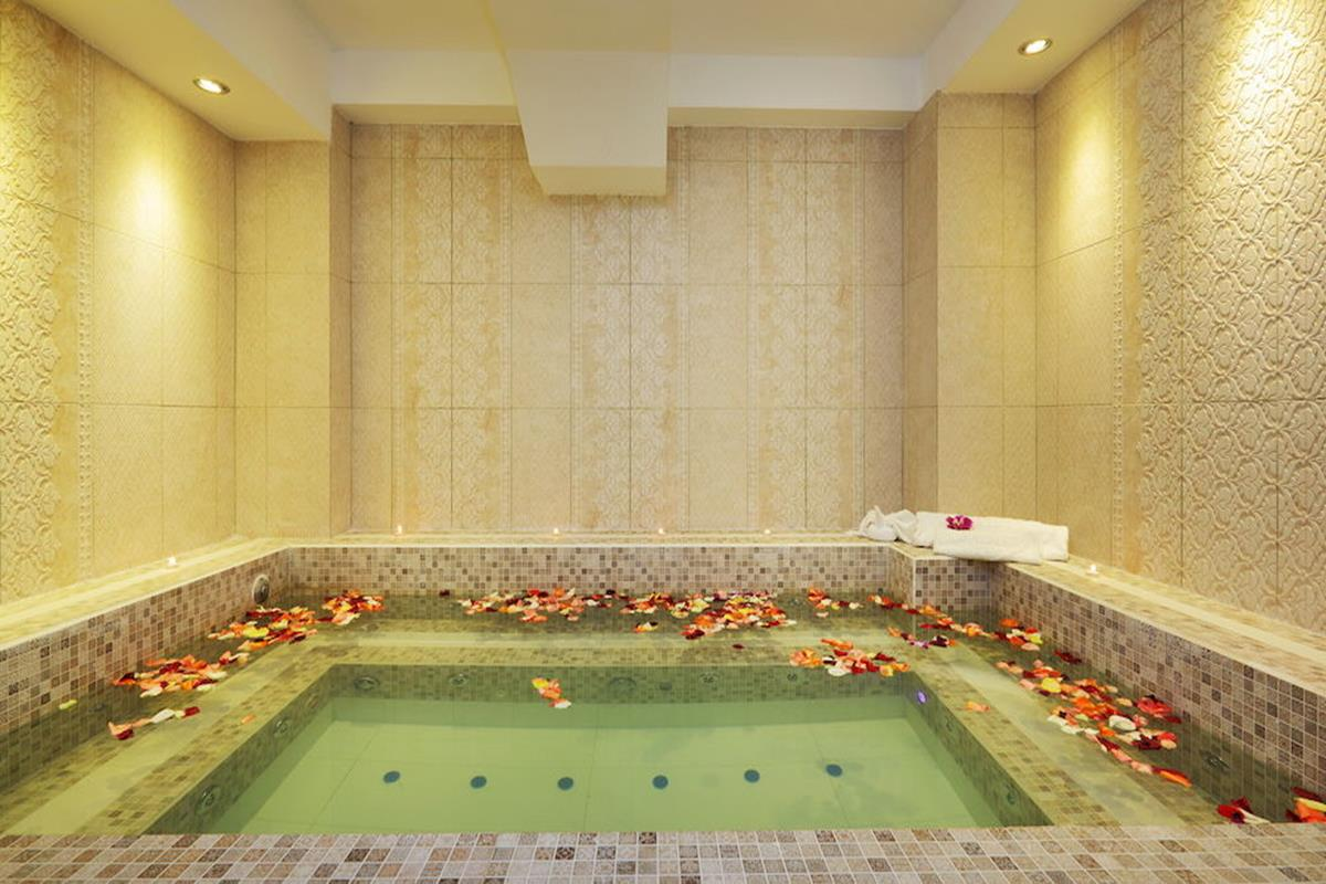 Paradise Saigon Boutique Hotel – Spa